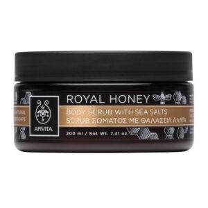 APIVITA ROYAL HONEY Bogata hidratantna krema za tijelo  copy